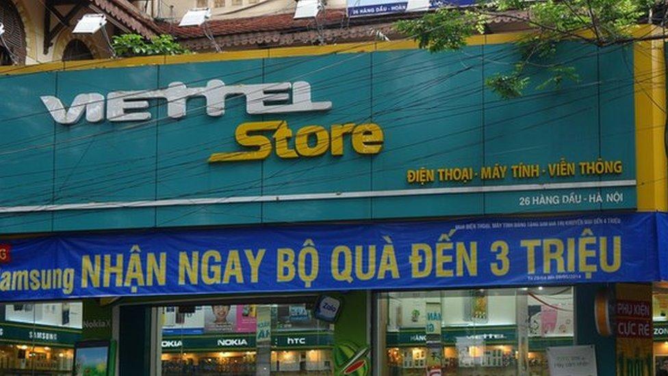 Tại sao Chính phủ Việt Nam đổi tên Tập đoàn Viettel?