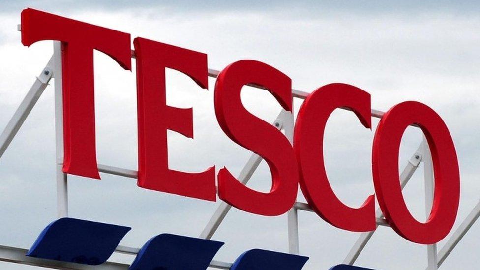 Tesco sells Euphorium bakery business