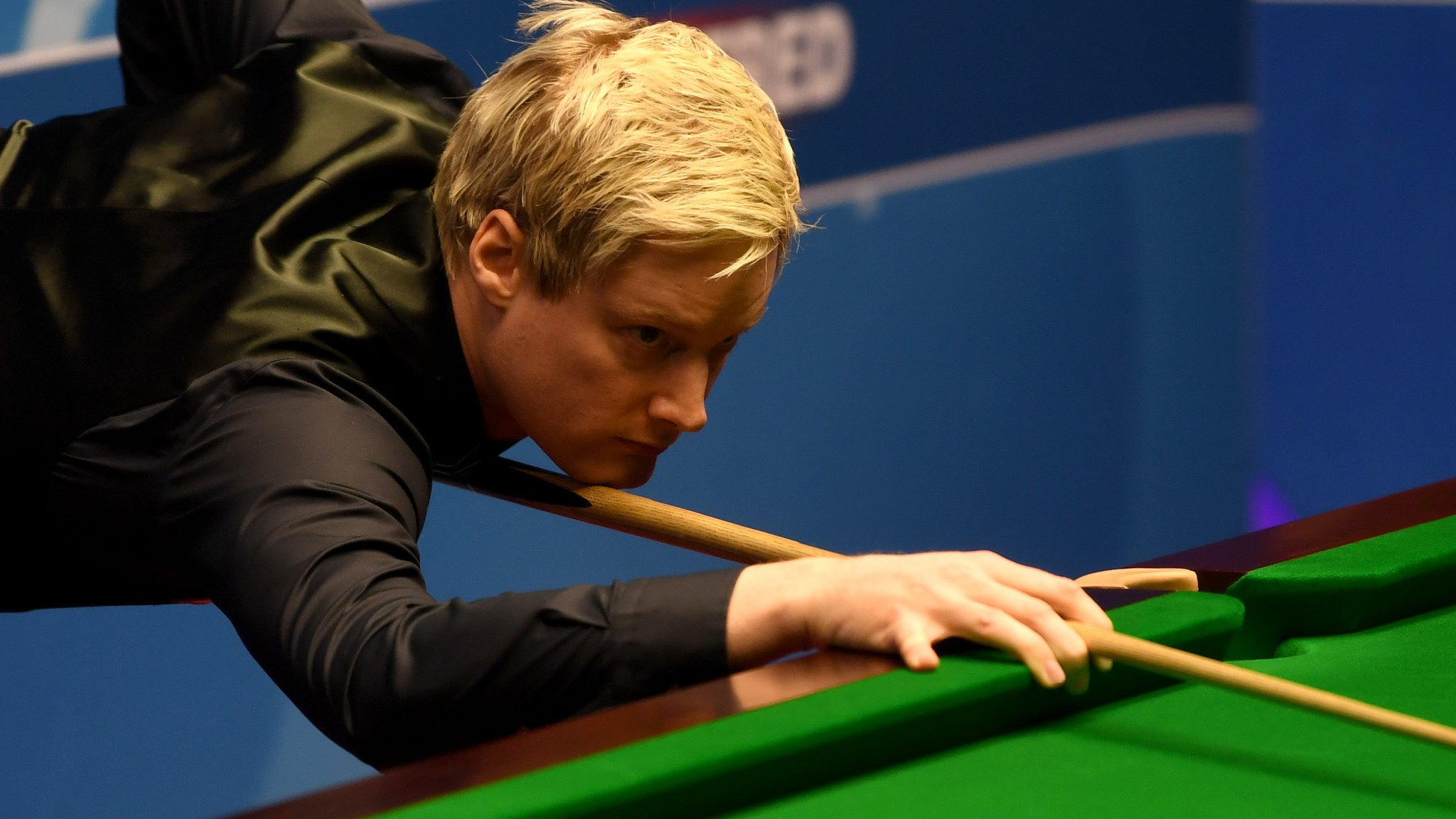 Robertson beats Higgins to reach Scottish Open final