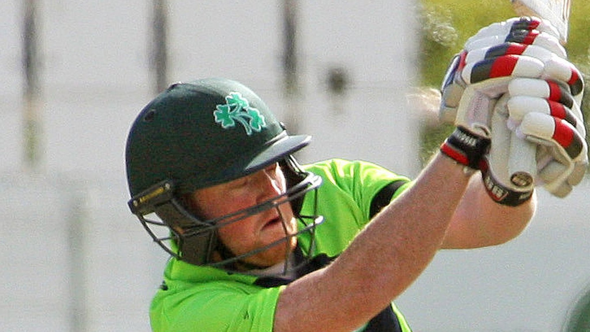 Ireland snatch dramatic T20 win over Netherlands with six off last ball