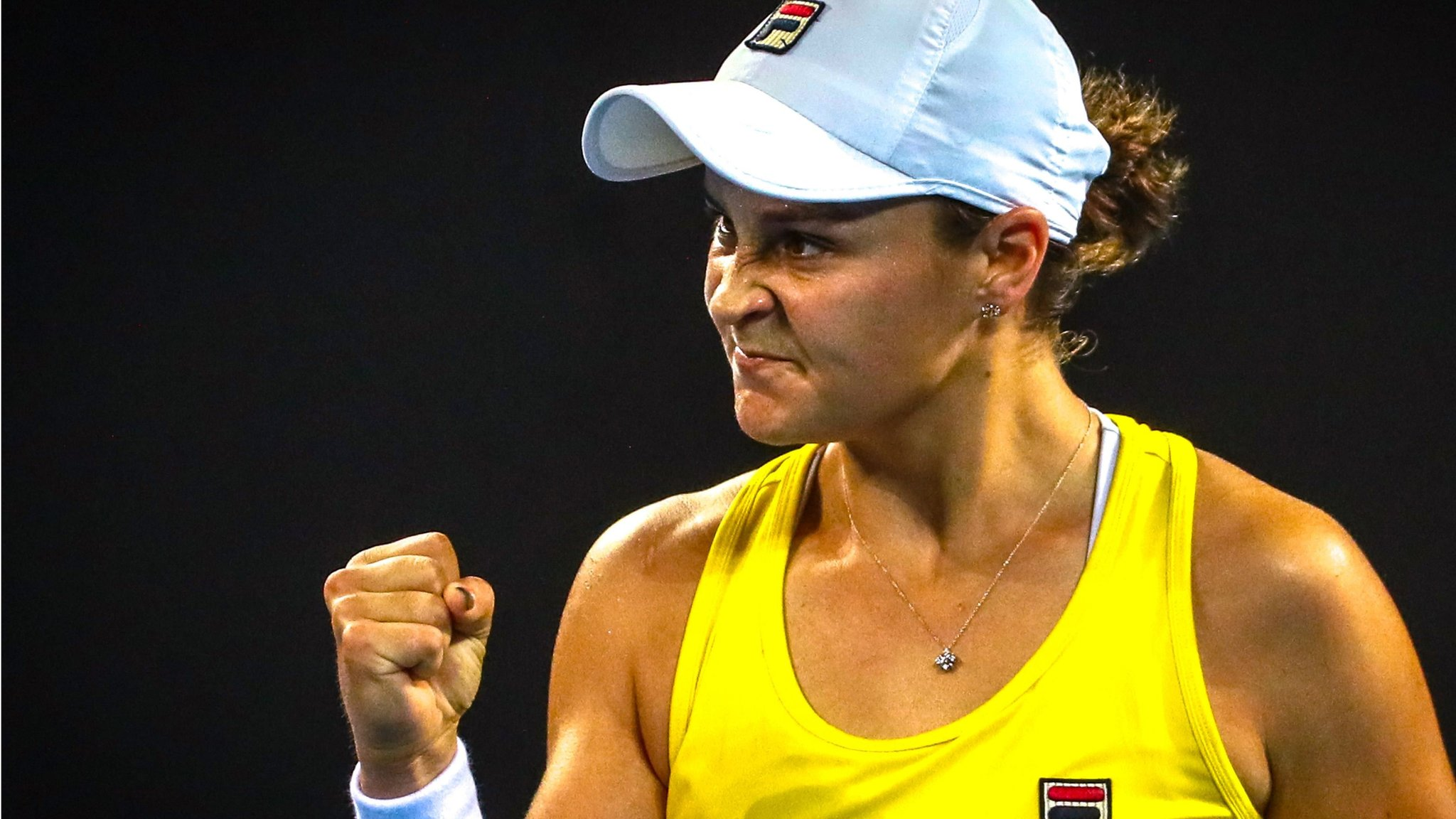 Australia reach first Fed Cup final for 26 years