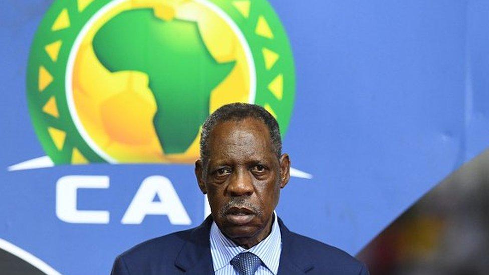 CAN des U20: la Zambie bat la Guinée