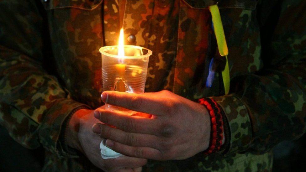 Военный ЗИЛ насмерть сбил женщину - штаб
