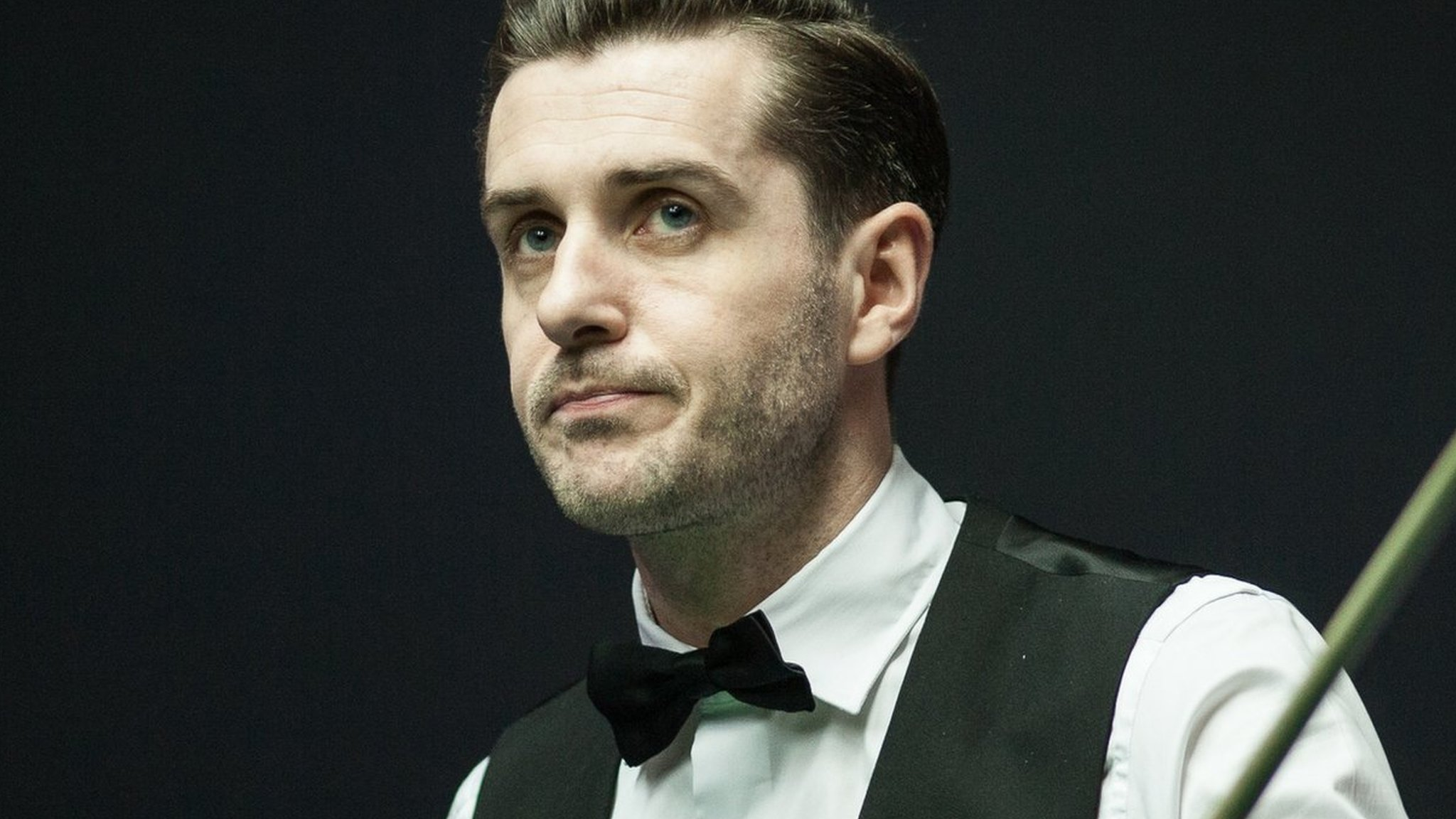 Mark Selby: World number one reaches second round in China