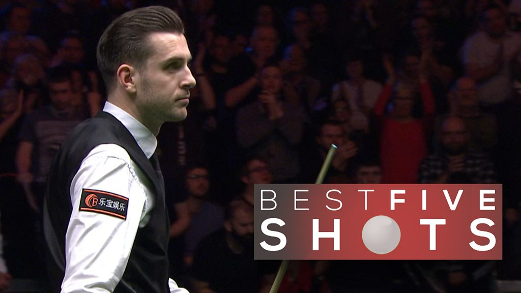 Masters 2017: Mark Selby wins decider against Mark Williams