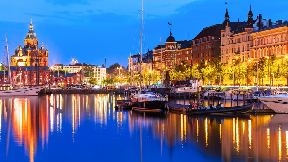 Britons in Finland face uncertainty over their future