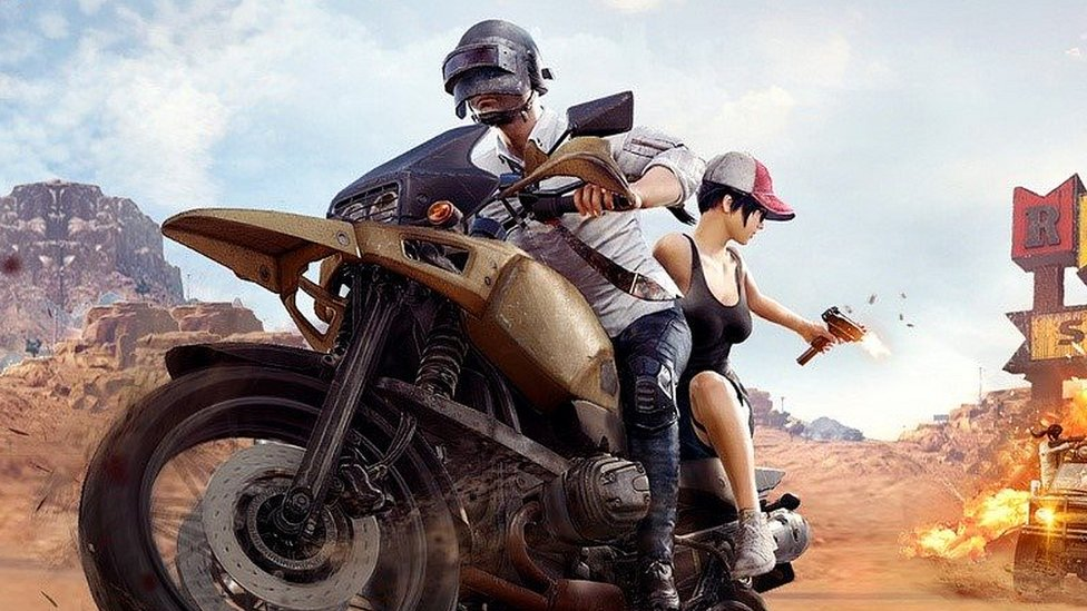 PUBG game apologises for 'offensive mask'