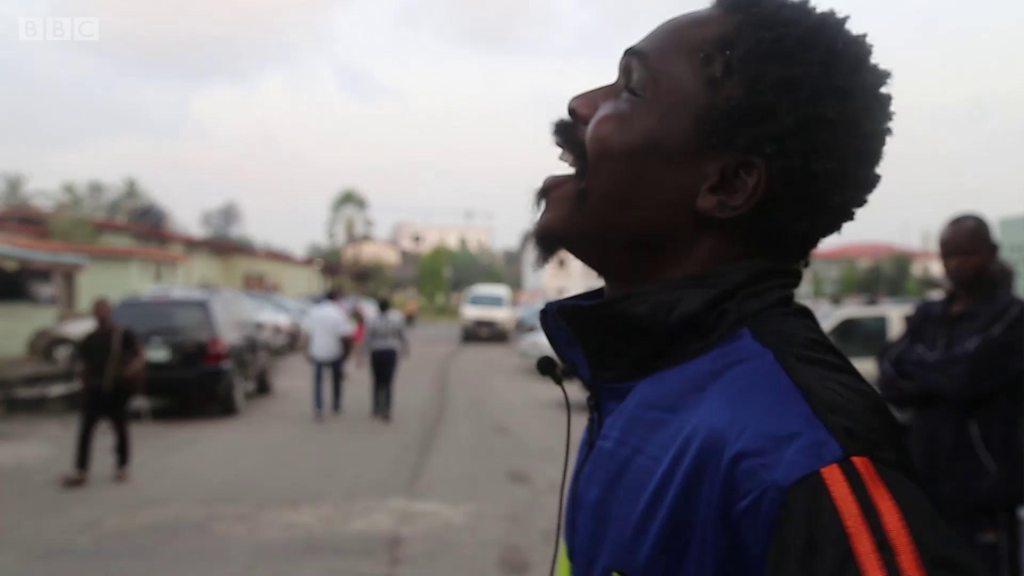 """Libye : """"Les marchands d'esclaves m'ont vendu trois fois"""""""