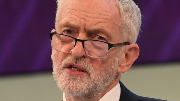Why is Jeremy Corbyn not trying to topple Theresa May right now?