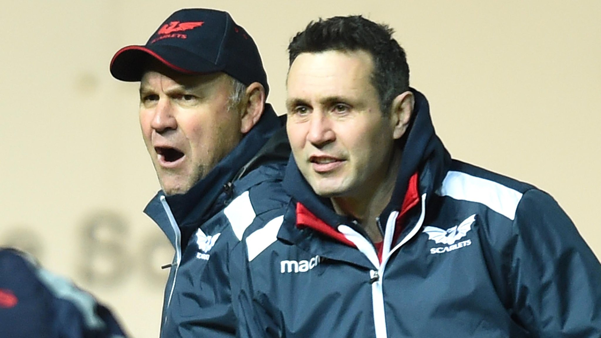 Wayne Pivac: Scarlets hoping to 'repay the debt' against Ulster