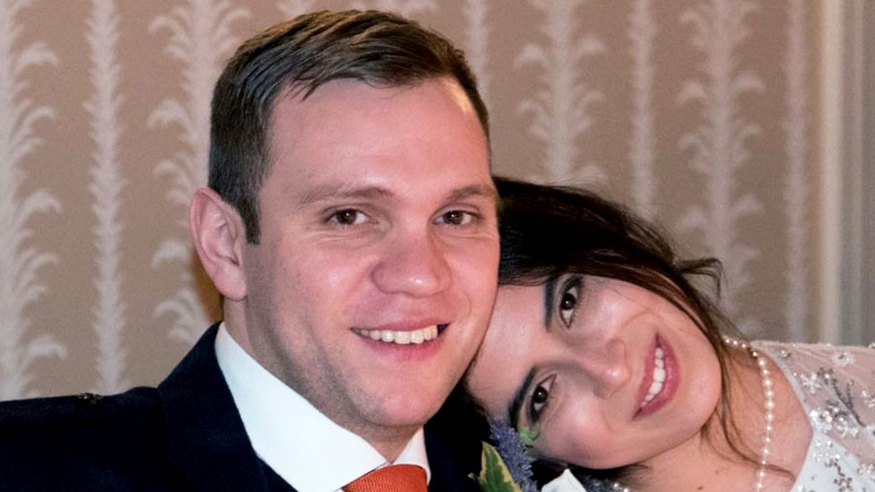 Matthew Hedges: Durham student charged with UAE spying