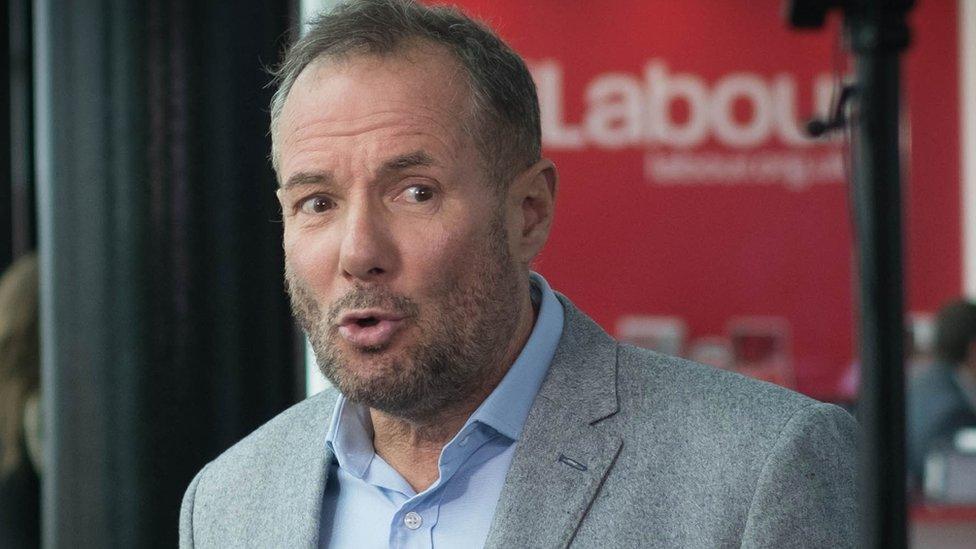 Derek Hatton rejoins Labour after 34 years