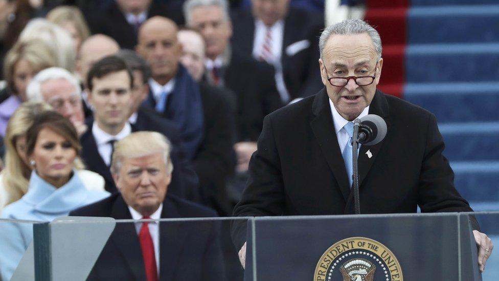 Трампу хочуть заборонити знімати санкції з Росії