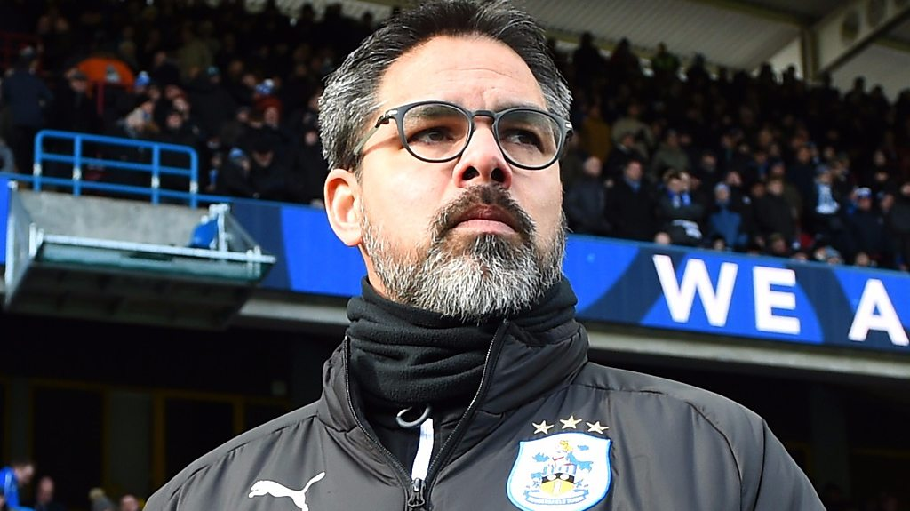 Huddersfield 0-2 Crystal Palace: Wagner confident of survival despite defeat