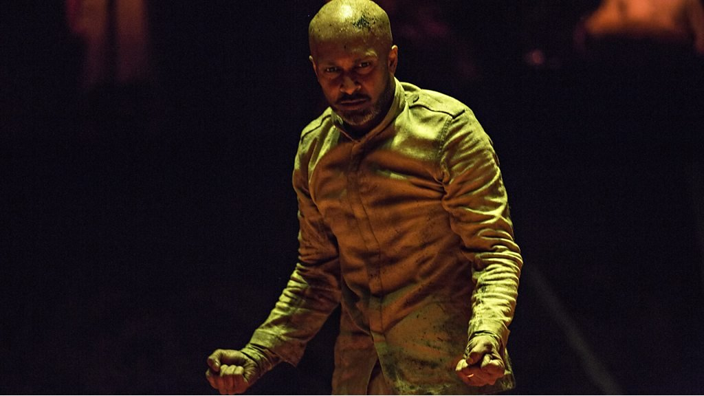 Akram Khan retires from solo dance shows