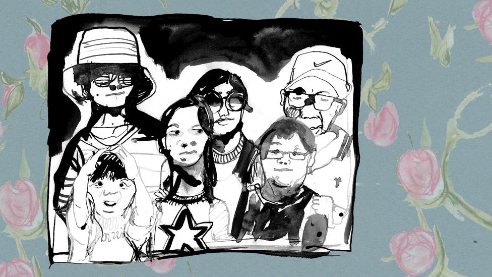 Saya Jadi Canggung Dan Kesepian Karena Terlalu Dikekang Orang Tua Bbc News Indonesia