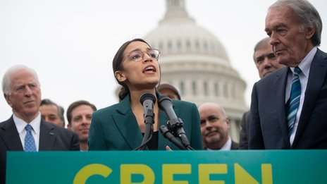 Green New Deal : Can this plan pushed by some Democrats really work?