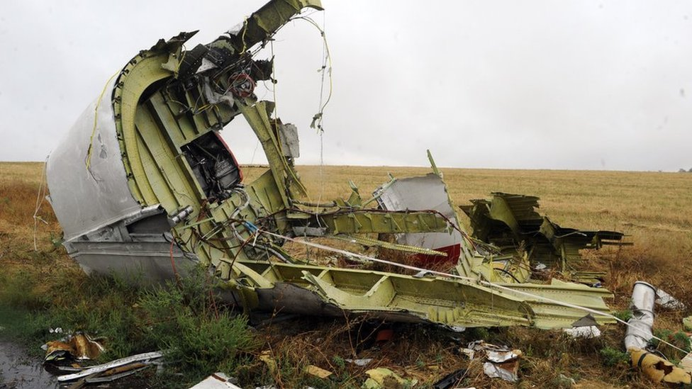 Russia vetoes a United Nations draft resolution seeking to establish an international criminal tribunal into last year's MH17 crash in eastern Ukraine.