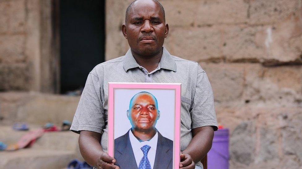 Injinia Alphonse Augustino Cherehani: Asimulia vipi alivyopatikana hai siku 3 baada ya kuzama MV Nyerere?