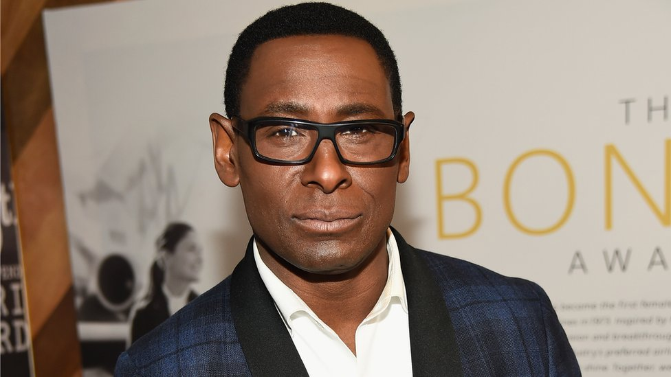 David Harewood: Next Doctor Who should be black or female