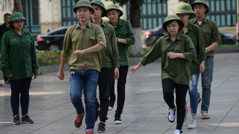 Đàn ông VN vào loại thấp nhất các nước ASEAN?