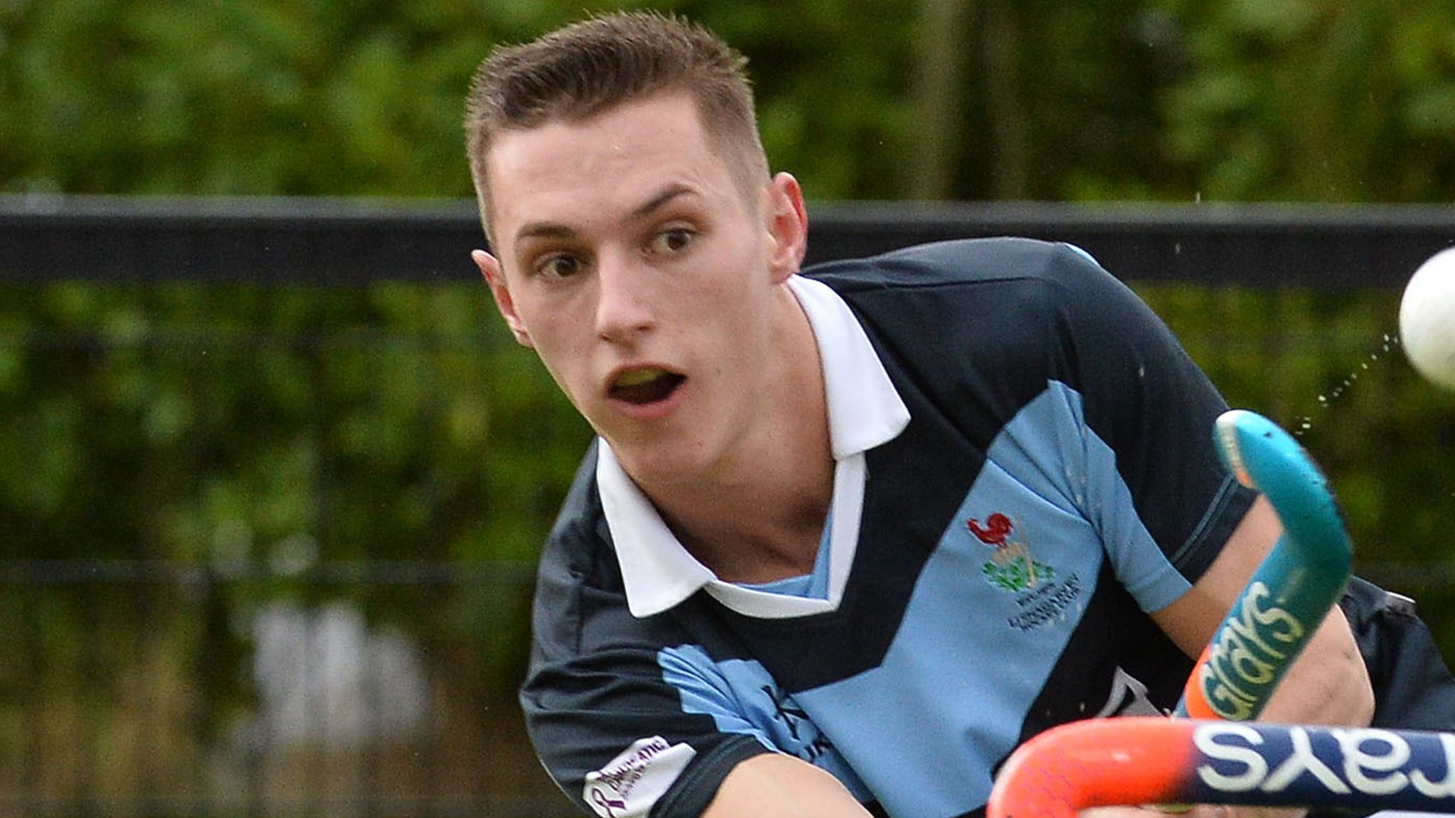 Lisnagarvey clinch Irish Men's League with 6-1 win over Annadale
