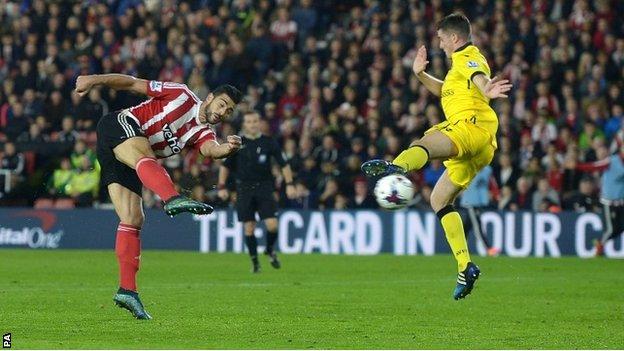 Video: Southampton vs Aston Villa