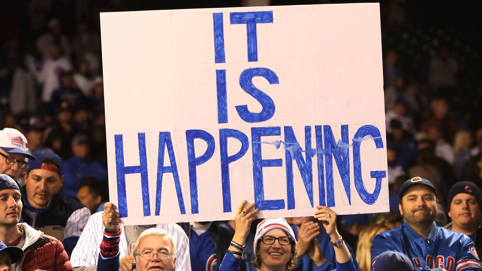 World Series 2016: Chicago Cubs aim to end century of hurt against Cleveland Indians