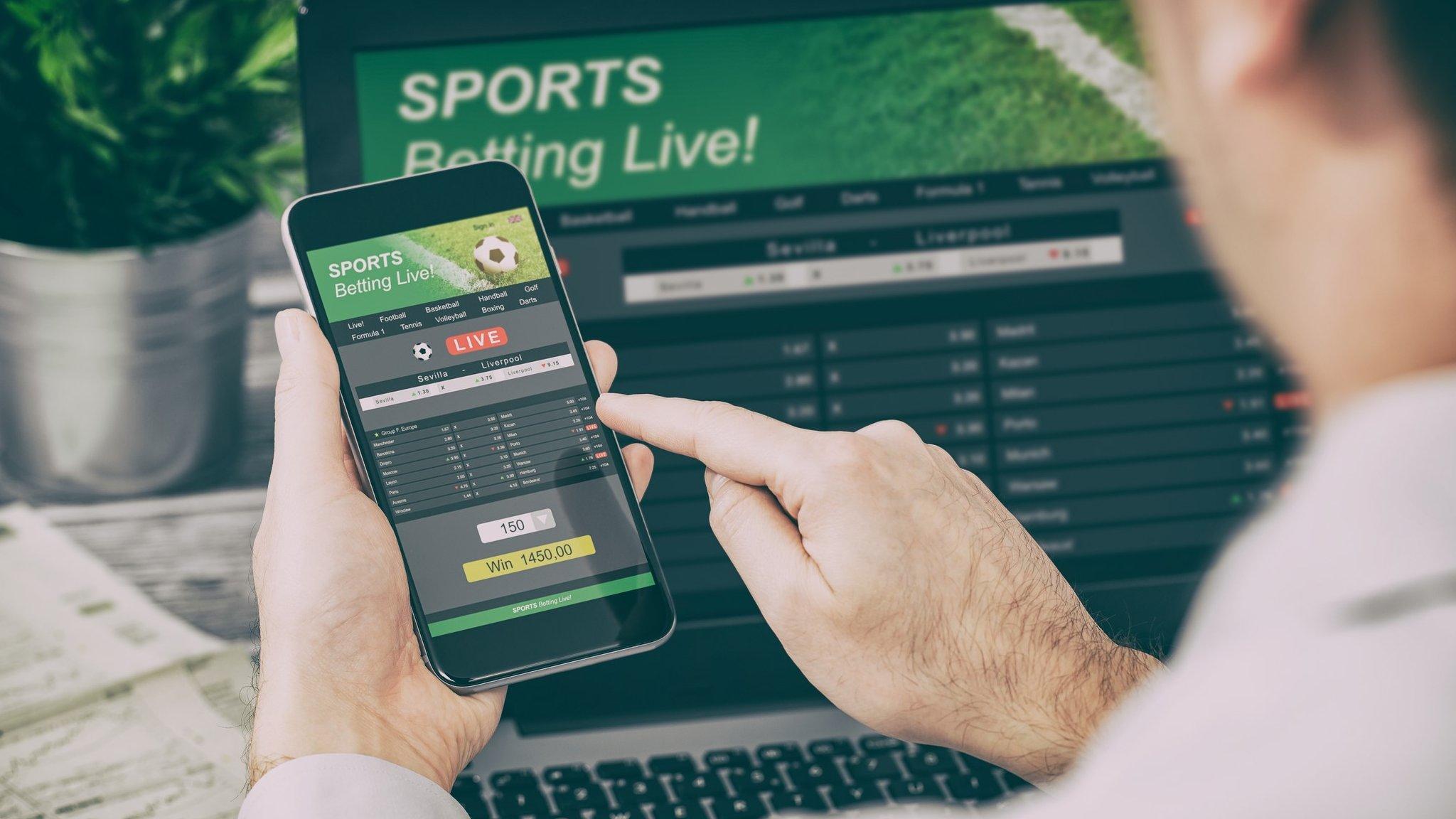 Gambling Online Casino