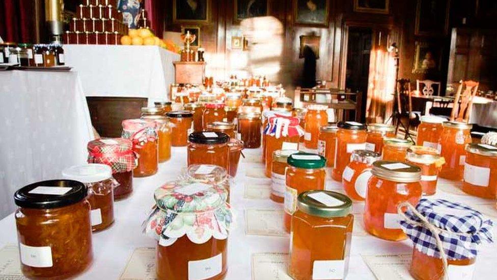 Penrith festival preserves marmalade tradition