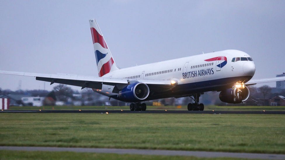 British Airways cancels 2,000 'incorrectly' cheap tickets