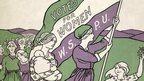 WSPU poster