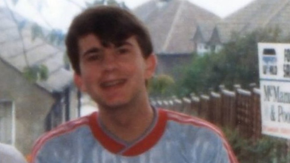 Hillsborough: Tony Bland's family 'hugely disappointed' by no charges