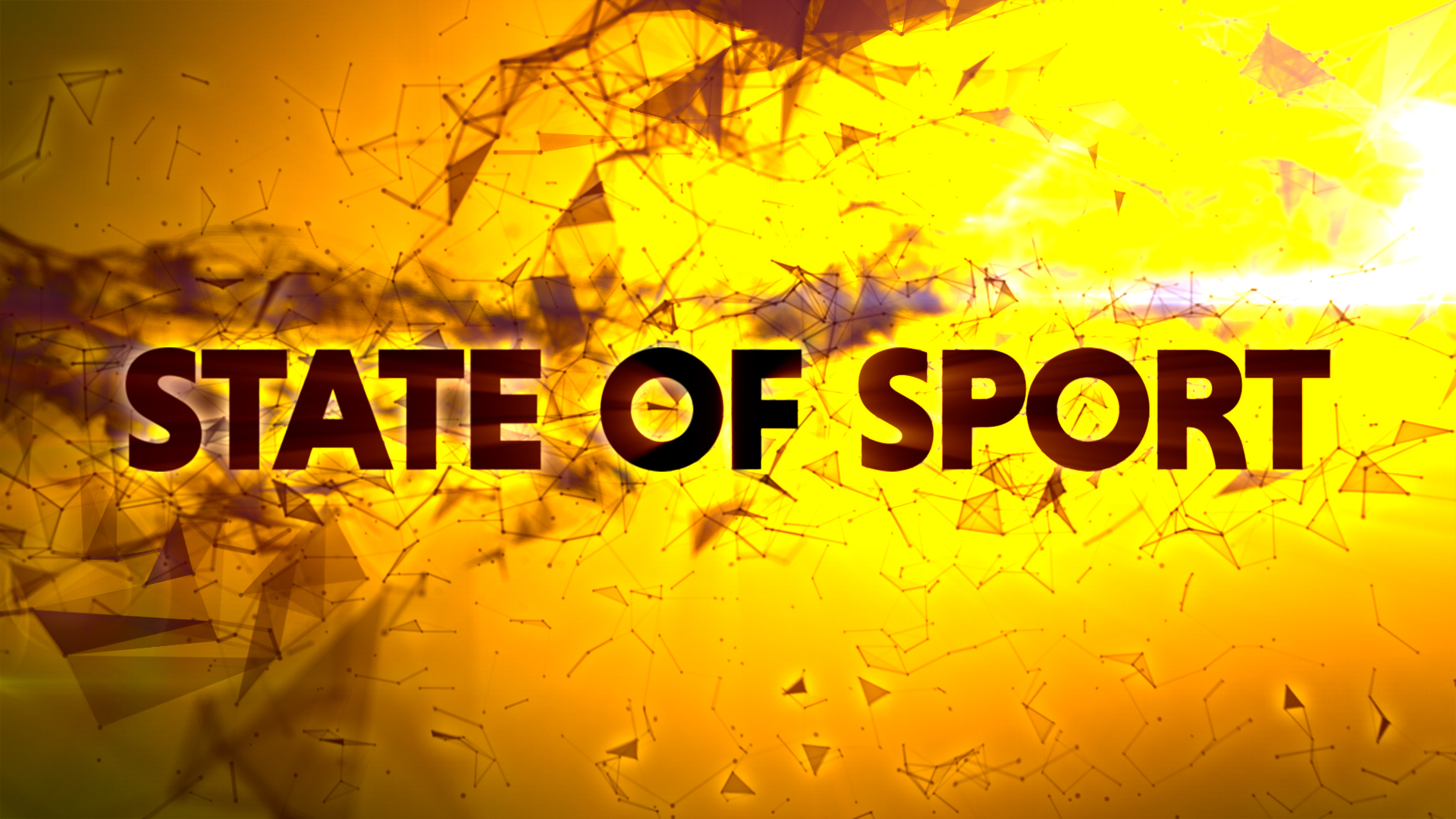 The BBCs State of Sport week
