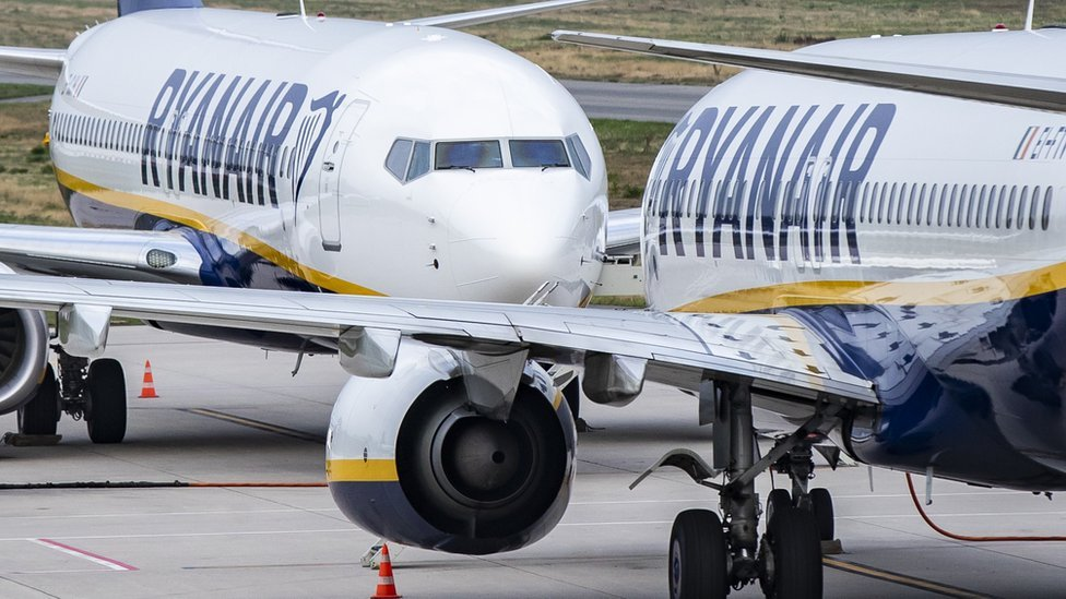 Ryanair compensation claims to go to court