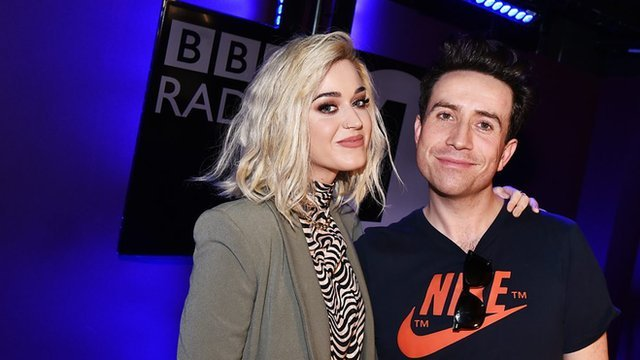 Katy Perry: 'I'll never be Beyonce'