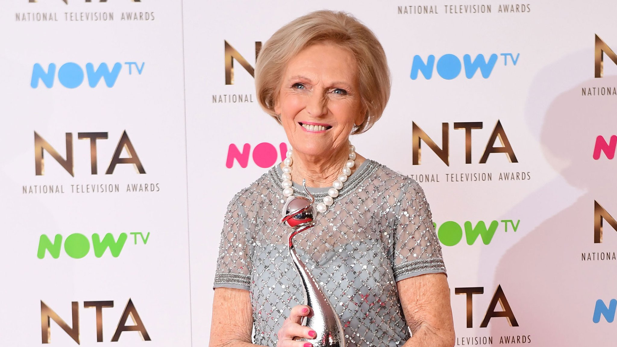 No strictly for mary berry as she beats len goodman at for Mary berry uk