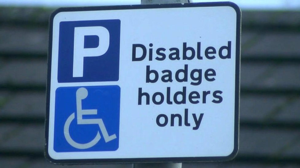 Blue badge scheme could be extended to cover autis
