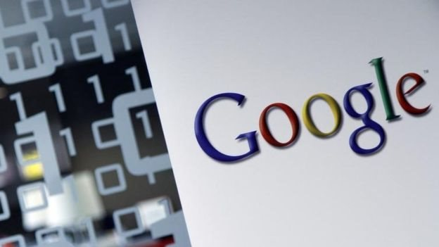 علامة غوغل التجارية