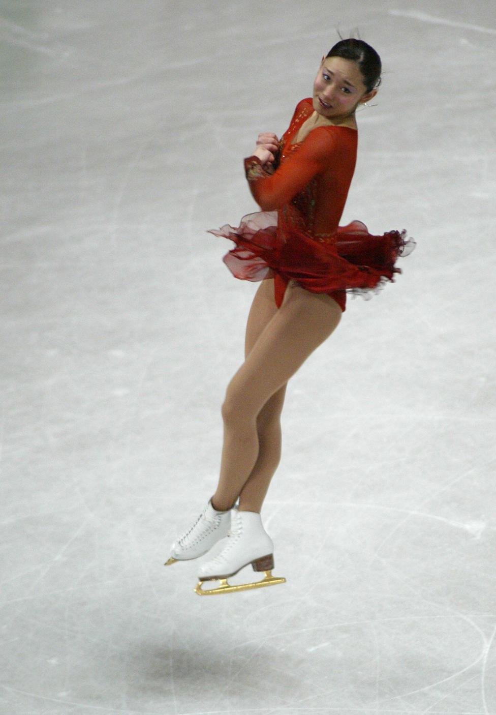 Miki Ando