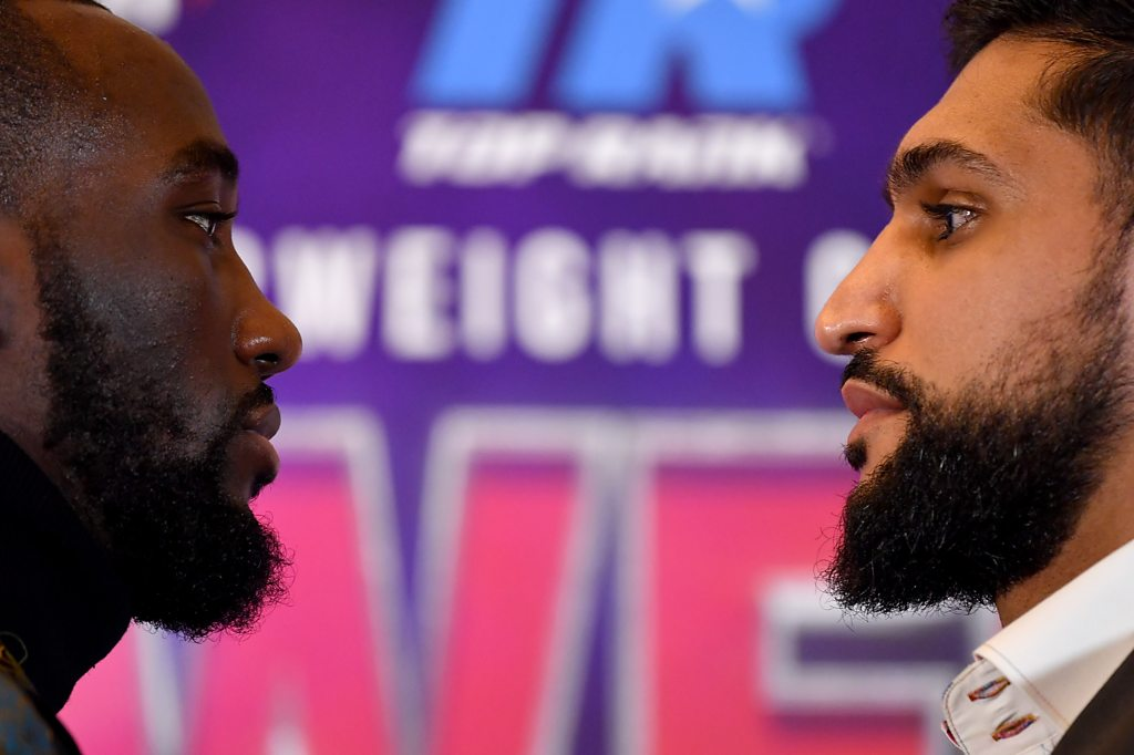 Terence Crawford v Amir Khan: Where can the fight be won or lost?