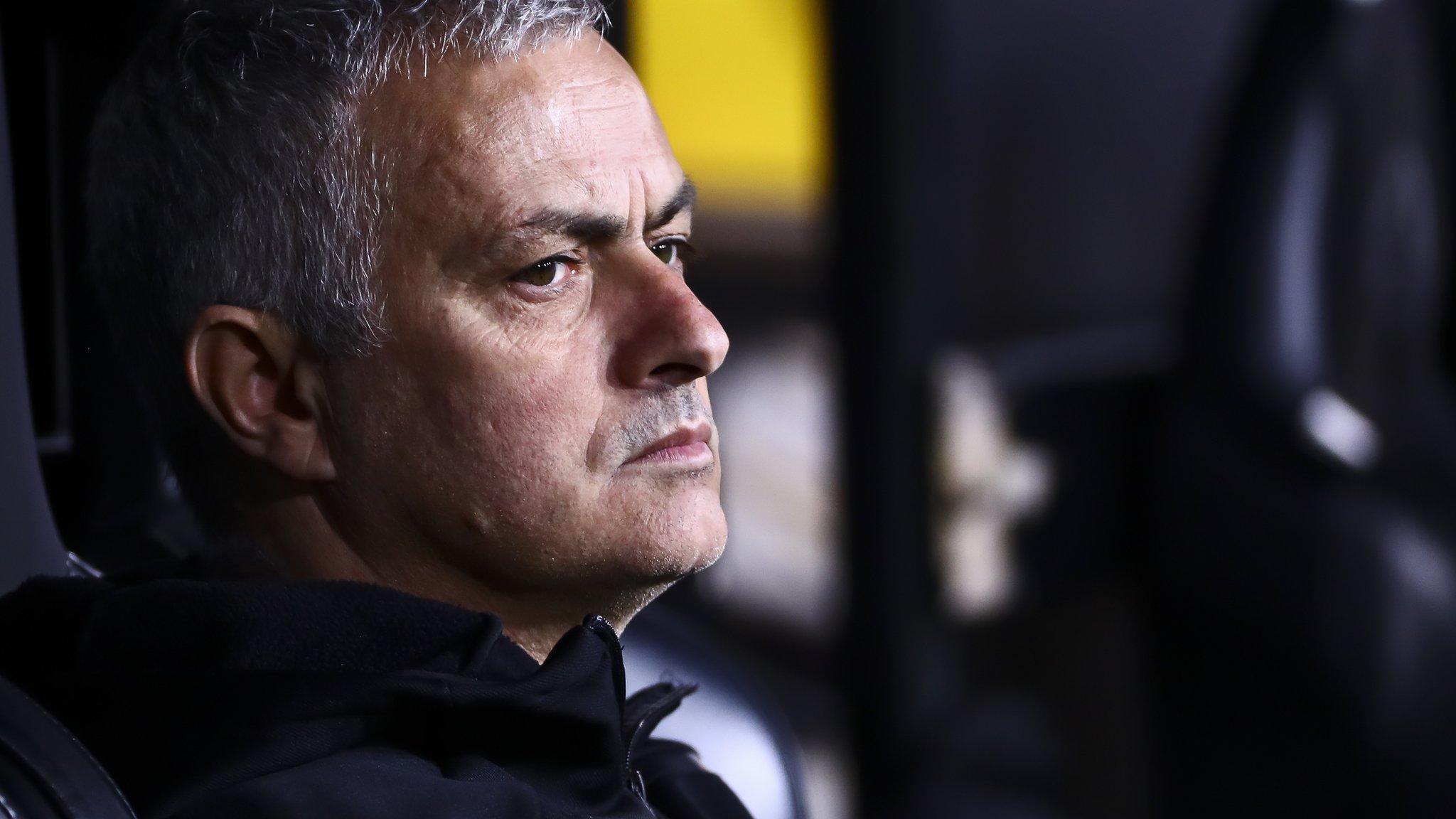 Jose Mourinho sacked: Man Utd need to 'reset structure' - Gary Neville