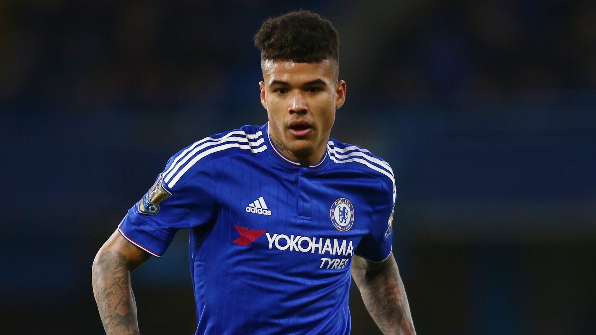 Chelsea 'solemnly' apologise for Kenedy comments