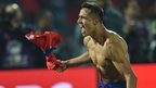 VIDEO: Chile win their first Copa America