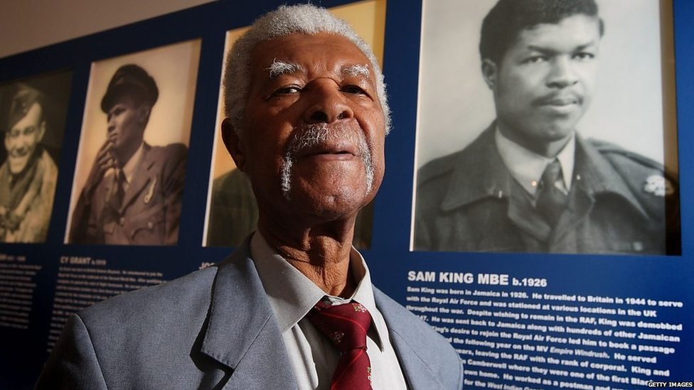 What was life like for first-generation Windrush migrants?