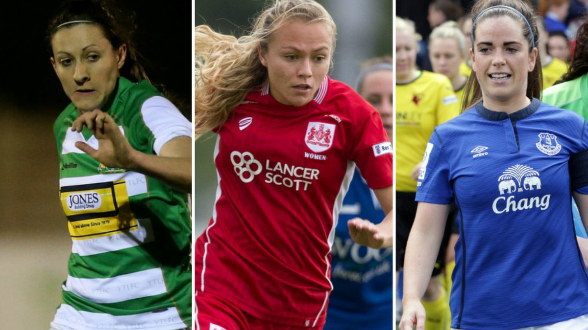 Women's Super League Two: Yeovil Town, Bristol City and Everton set for promotion battle