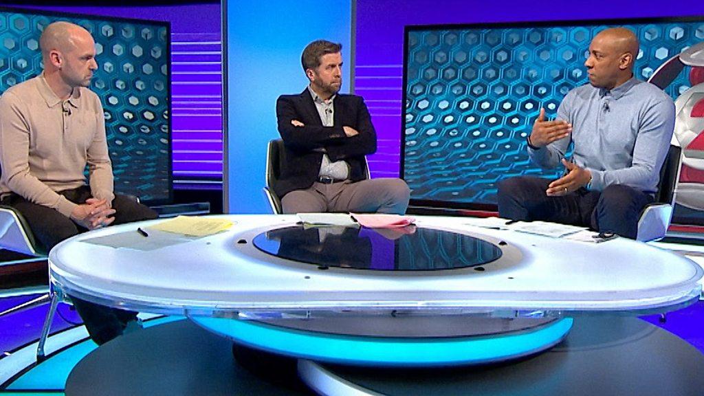 Marcus Rashford: How has Solskjaer got the best out Man Utd striker