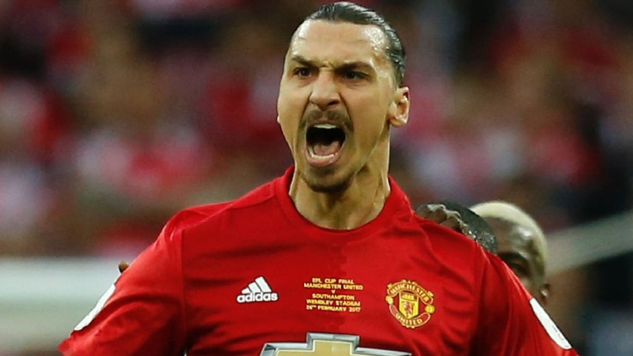 'Dear Los Angeles, you're welcome' - Ibrahimovic move announced in LA Times advert