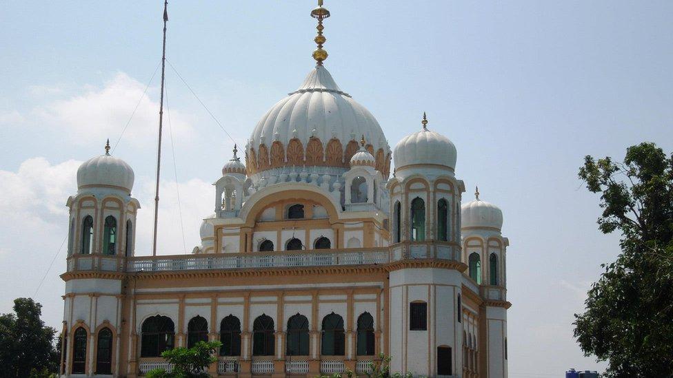انڈین پنجاب: گرودوارہ کرتار پور کے بدلے پاکستان کو زمین دینے کی قرارداد منظور