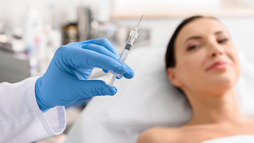 Mental Health: Tougher checks before Superdrug Botox